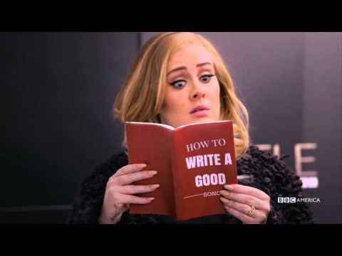 Adele Loves Photobombing Her Fans! - Adele: Live in London