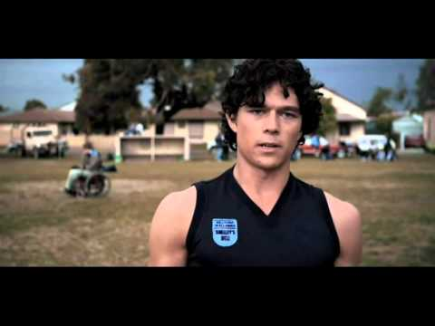 Trailer do filme Broken Hill