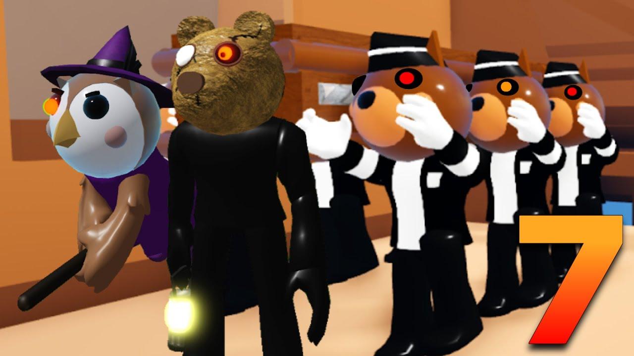 Piggy Roblox Coffin Dance Meme Compilation *Ultimate Edition 7*