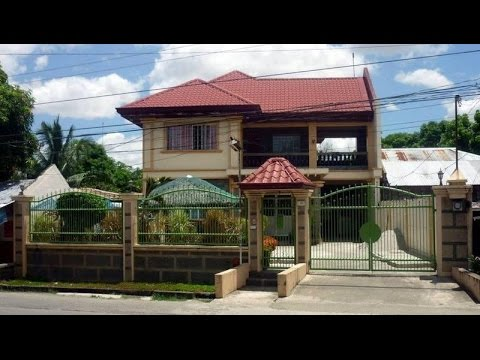 House And LotFor sale in Camiling, Tarlac, Camiling, Central Luzon (Region 3)