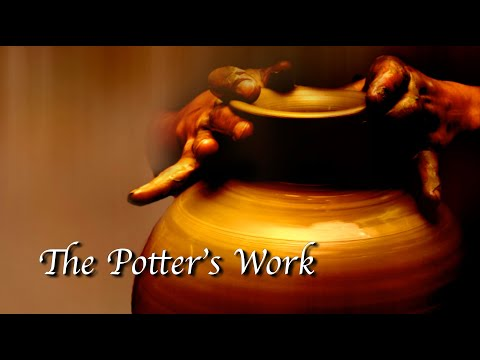 The Potter's Work