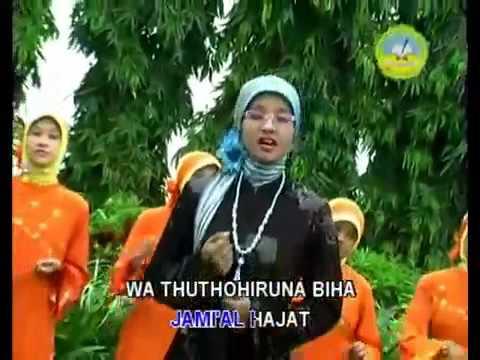 Sholawat Tibbilqulub dan Munjiyat - Barikatul Hikmah - Group Sholawat An-Nuriyah Wonocolo Surabaya