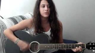 Gambar cover Sentimento-Rita Guerra- (cover)