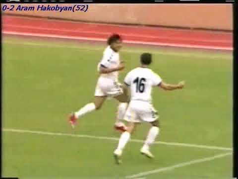 QWC 2006 Andorra Vs. Armenia 0-3 (12.10.2005)
