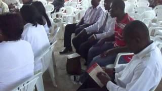 OMI Zambia - Lusaka´s Parish Choir