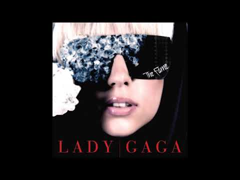 LADYGAGA - The Fame (Full Album)