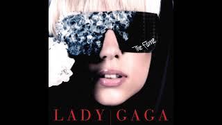 LADYGAGA - The Fame (Full Album)