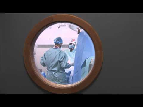 Hernie discale en ambulatoire à l'hôpital Bicêtre
