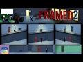 FRAMED 2: Level 12 Solution with Polaroid & Walkthrough & iOS Gameplay (by Loveshack)