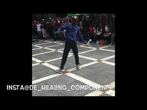 Prince kb club controller sosha boys dance video