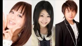 日笠陽子&日高里菜&松岡禎丞のカオストーク!!ひよっちにイジられ無...