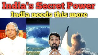 India's Secret Power | India needs this more | Work Out Aguma | Tamil | Siddhu Mohan