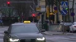 Kela-korvattavat taksimatkat 1.1.2015 alkaen (uutinen)