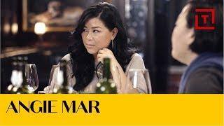 Murderer's Row || First Class f/ Angie Mar