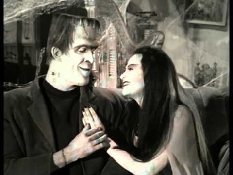 Lily Munster, The Most Beautiful Woman
