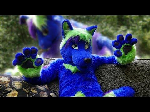 The ABSOLUTE BEST Way to Get a Fursuit EVER!