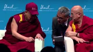 Далай-лама. Диалог с учеными о старости и смерти (Часть 1)