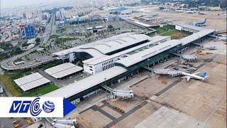 Sân bay Tân Sơn Nhất có thể mở rộng? | VTC