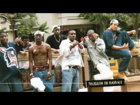 2Pac - The Good Die Young Feat. Val Young & The Outlawz (Original Unreleased Version)