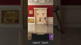 видео 100 Дверей Вызов прохождение уровней