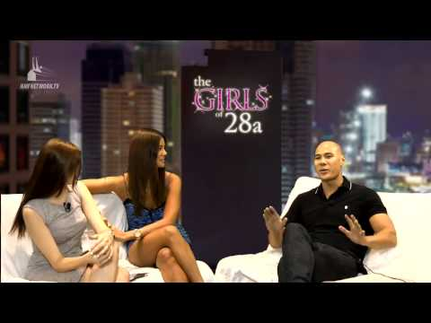 The Girls of 28A - Daddy Issues with Rovilson Fernandez