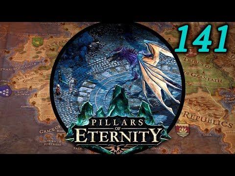 Pillars of Eternity #141 - Team Watcher vs. Sky Dragon (PotD)