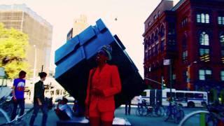 Annisha and KingCast give the World a New York Hip-Hop 9/11 message.