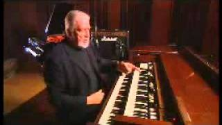 Jon Lord talks about his Hammond organ sound