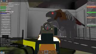 roblox [SCP] area-14 roleplay scp 682 event