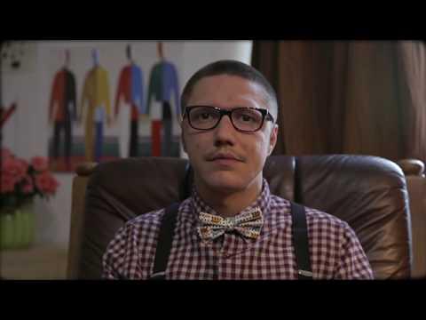 Omu Gnom - La psiholog (Prod. de Omu Gnom) (videoclip oficial)
