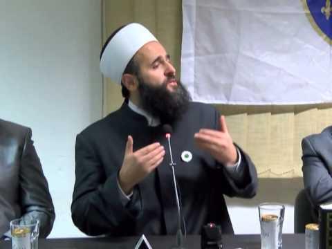 Muftija Zukorlić izazvao 'buru' u Beogradu
