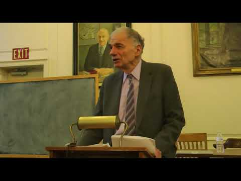 Nader on Fighting Corporate Power Today