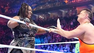 5 Superstars who debuted in the Royal Rumble Match