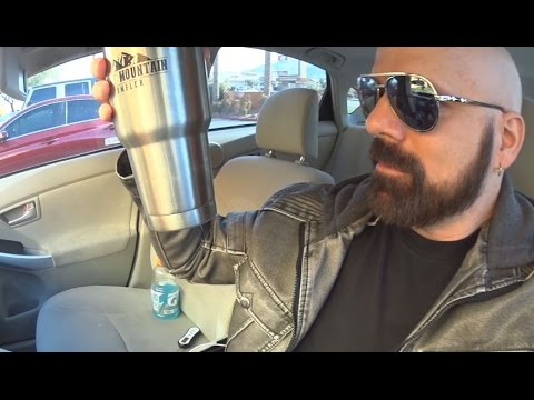 Rocky Mountain Tumbler Review: Does it Work?