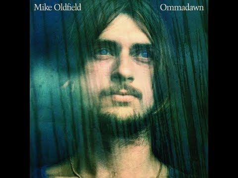 Mike Oldfield - Ommadawn (Part One)