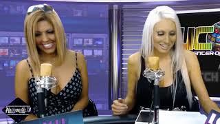 ASK ME ANYTHING SHOW: DJ Liz Clark & Renata Szalai