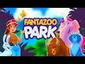 FantaZoo Park Match 3 Games Free Gameplay ᴴᴰ