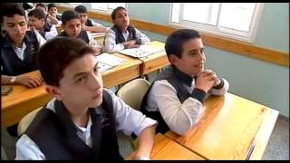 BBC Documentary - Blaming The Jews (Muslim Antisemitism) (2005)