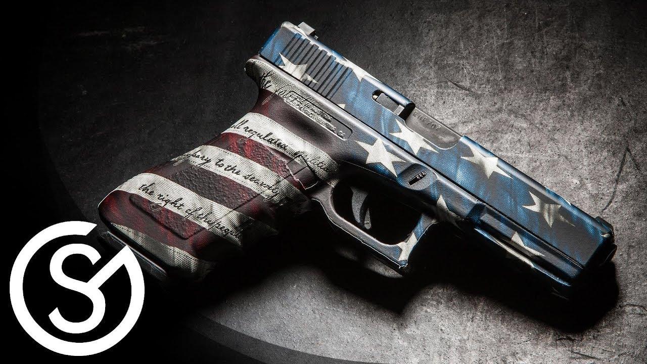 Pistol Skin