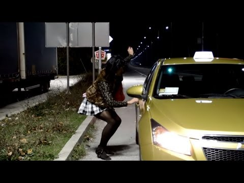 ДжиДжи БиДжи - Нощно такси