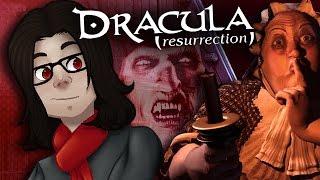 Dracula: The Resurrection - Scarfulhu