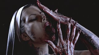 BELPHEGOR - Necrodaemon Terrorsathan 2020  (OFFICIAL MUSIC VIDEO)