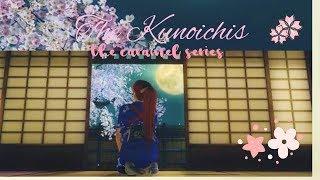 DOA5LR Kunoichi blossom Part1