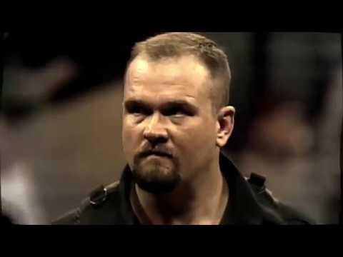 WWF Big Boss Man Custom Titantron