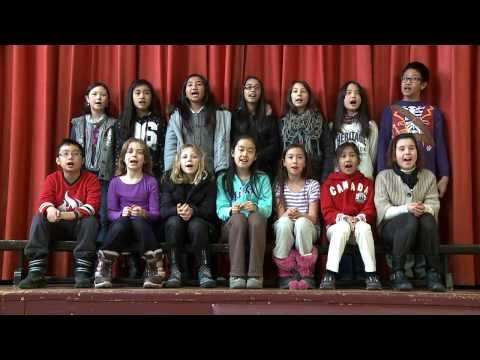 VSB Florence Nightingale Elementary School