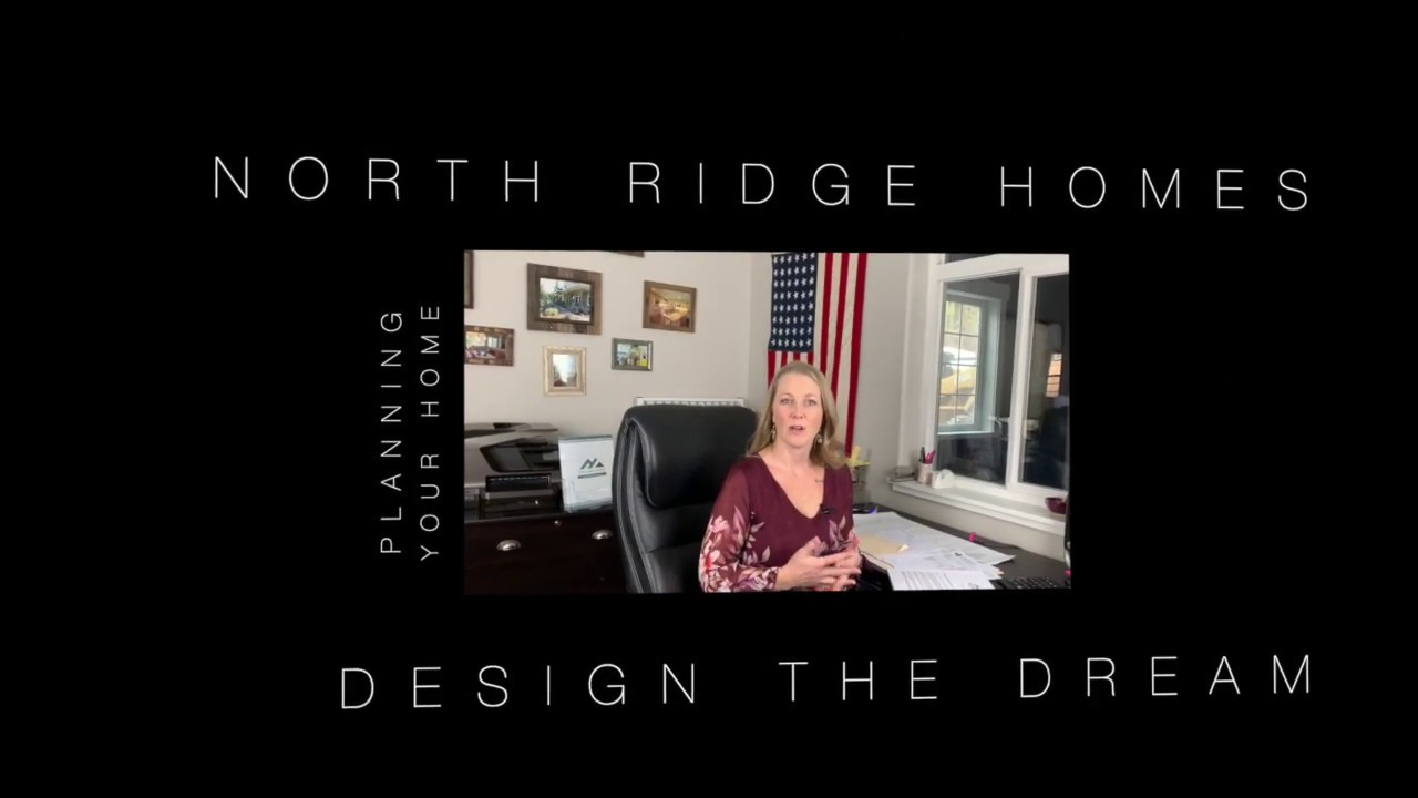 Planning Your Home - Design The Dream