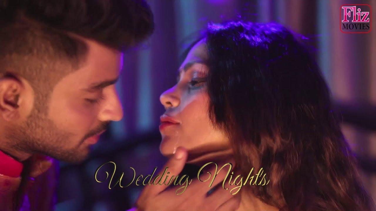 Download Wedding Nights Webseries Trailer on Husband Swap