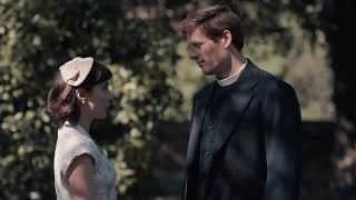 Grantchester - Series 1 on DVD