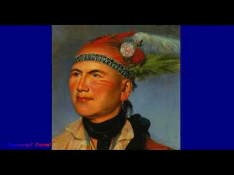 Revolution of 1776 and Treachery Against Delaware Indians