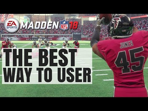 The Best New Way To User Defend In Madden 18